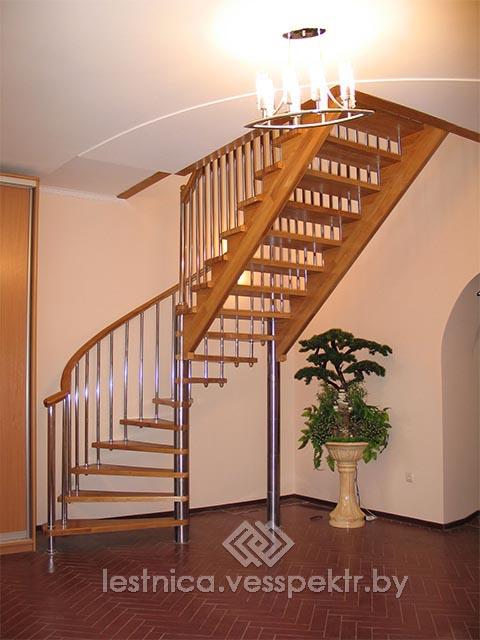 Купить лестницу в Бресте