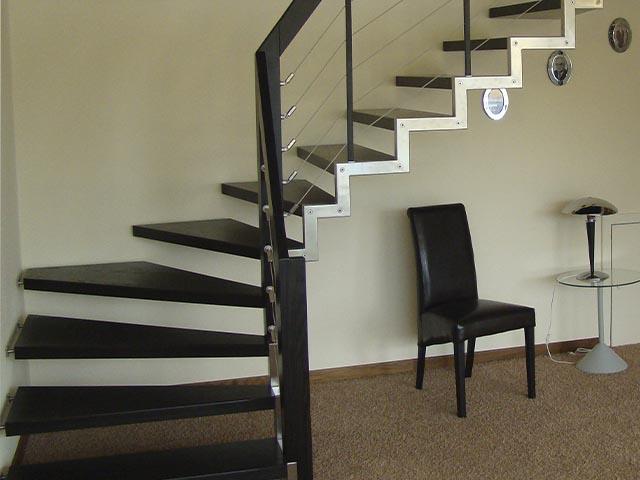 Купить металлическую лестницу в Беларуси