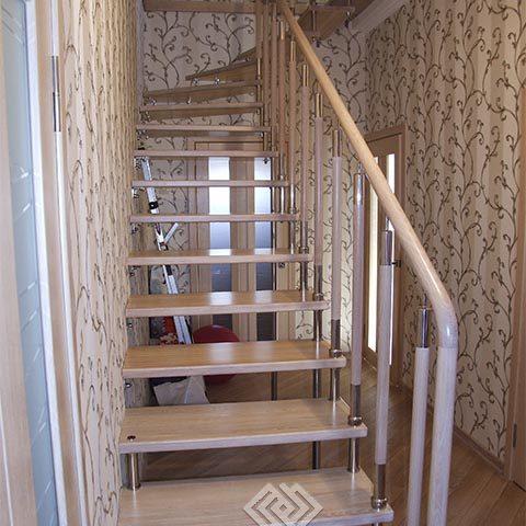 Лестницы на больцах Беларусь