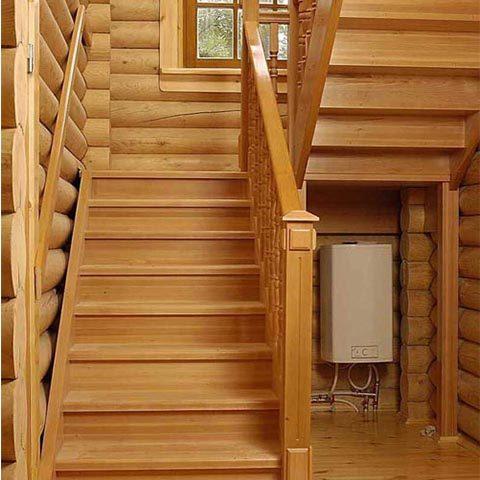 Производители деревянных лестниц в Беларуси