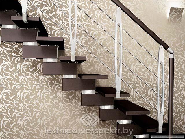 Производство модульных лестниц