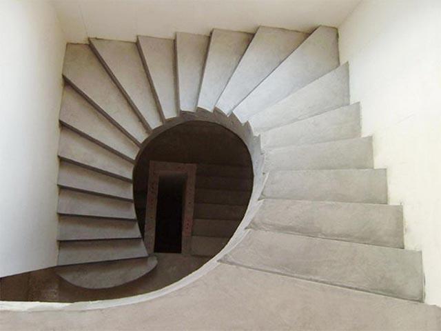 Расчет бетонной лестницы в Беларуси