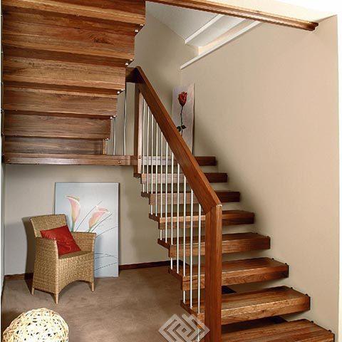 Узнать стоимость лестницы на больцах