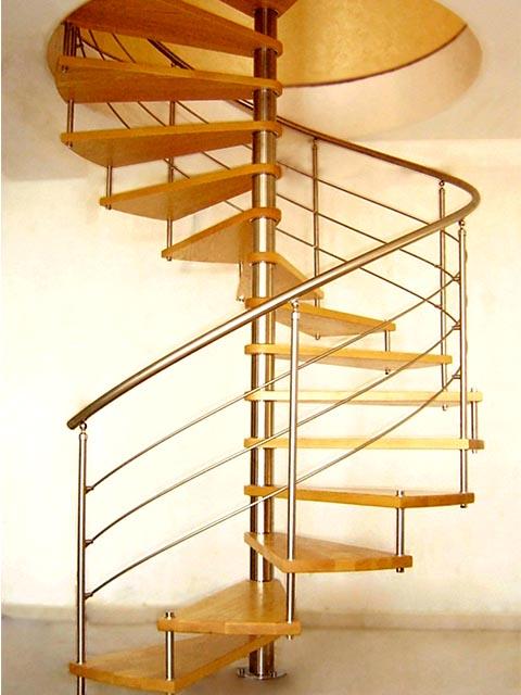 Винтовая лестница Минск