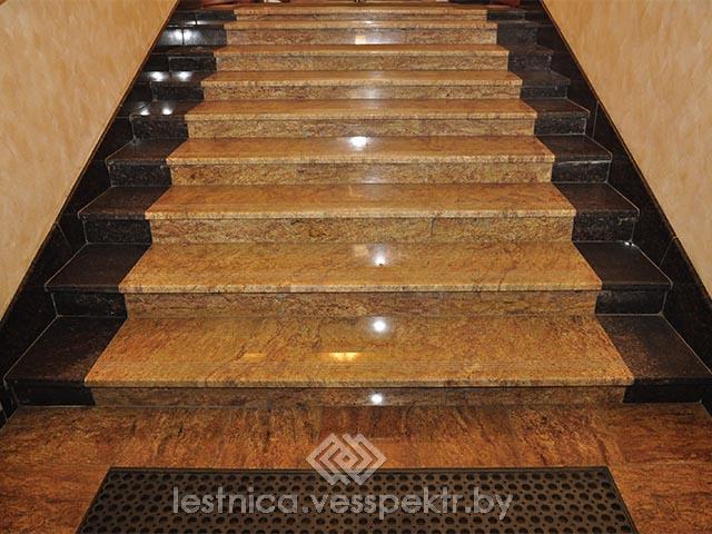 Купить ступени для лестницы
