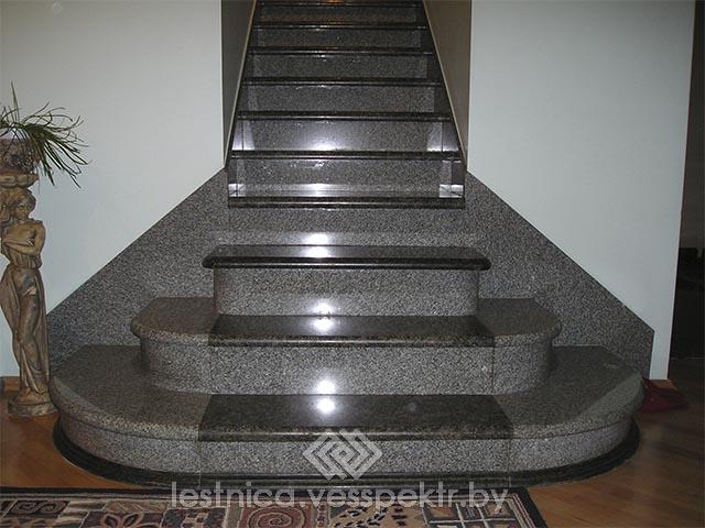 Проект для ступеней лестницы