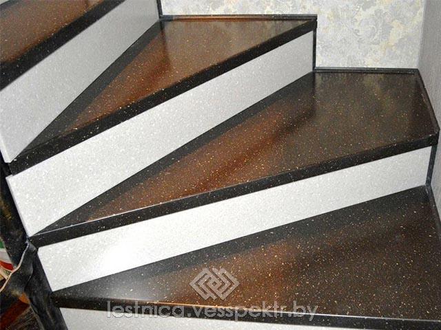 Расчет ступеней лестницы на второй этаж