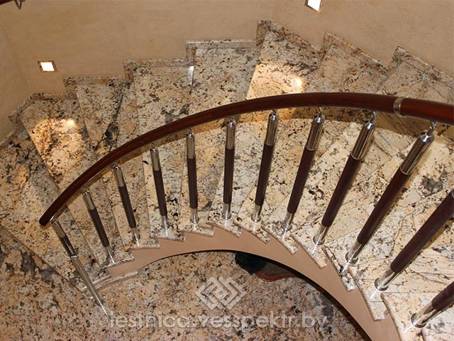 Ступени для лестниц на заказ