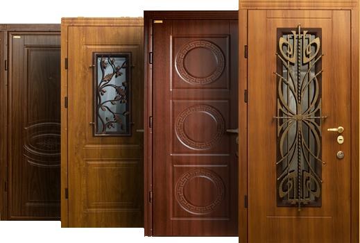Двери премиум сегмента