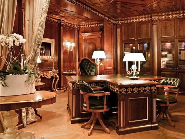 Мебель из массива в Минске
